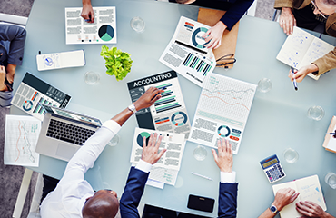 Corporate Tax Returns | Accubusiness